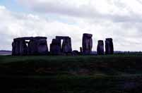 Stonehenge. Great Britain.
