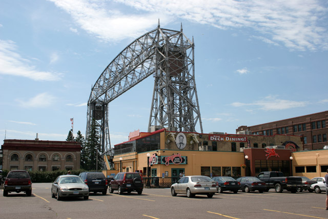 Duluth, Minnesota. United States of America.